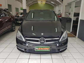 Mercedes-benz Classe B 200 1.6 Turbo Sport