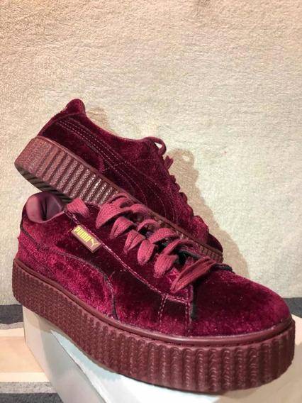 Zapatillas Puma Fenty By Rihanna