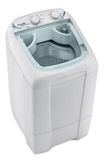 Lavadora De Roupa 6kg Automática Popmatic 6 Branco