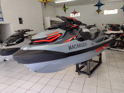 Seadoo Rxt 300 18