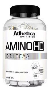 Amino Hd 10:1:1 60 Tabletes