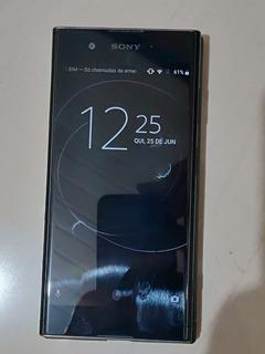Smartphone Sony Xperia Xa1 Plus