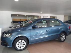 Volkswagen Gol Sedan 2018