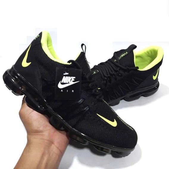 Zapatos Nike Air Vapormax! Moda Colombiana Unisex!!