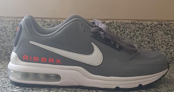 Zapatillas Nike Hombre Air Max Ltd 3. Talle Eu 42.5 / 27cm