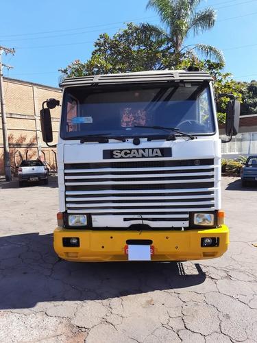 Imagem 1 de 7 de Scania 113