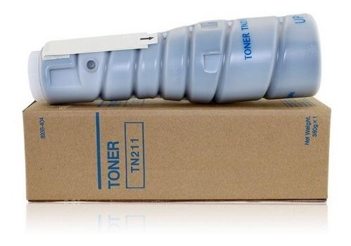 Toner Compatible Konica Minolta 250/282/350/362 Negro