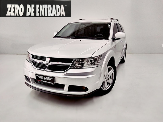Dodge Journey 2010 R/t 3.6 5p Aut