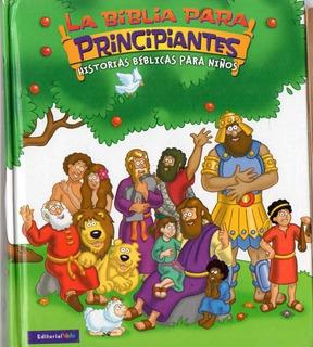 La Biblia Para Principiantes Historias Bíblicas - Vida - B47