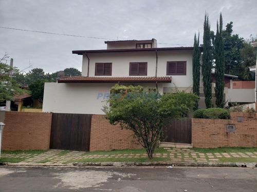 Casa À Venda Em Jardim Aruã - Ca273701