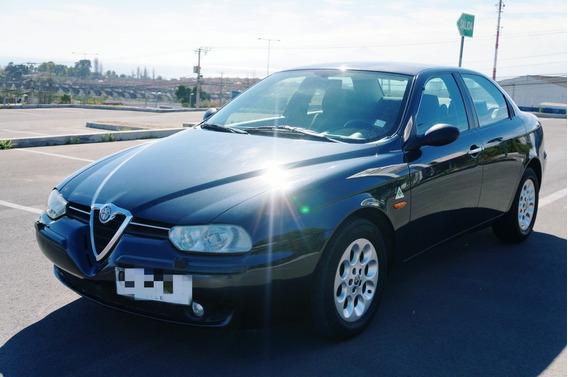 Alfa Romeo 156 2.5 V6 24v Q System