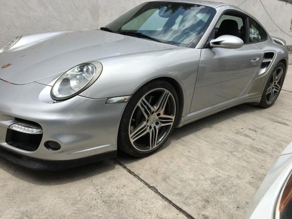 Porsche 911 Turbo 2008 Awd