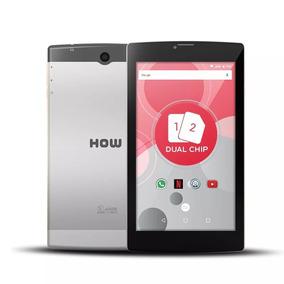 Tablet 3g 2 Chip Dual Sim How 8gb Wifi Novo