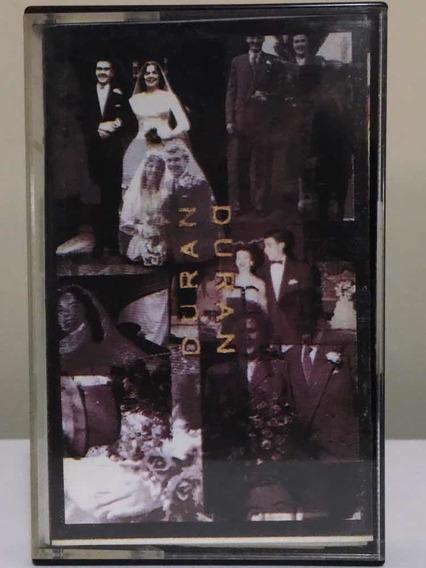 Duran Duran - The Wedding Álbum Cassette Nuevo