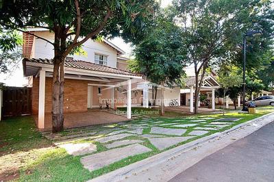 Casa À Venda Em Jardim Das Paineiras - Ca005841