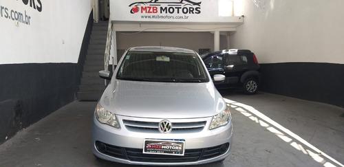 Volkswagen Voyage City 1.0 8v