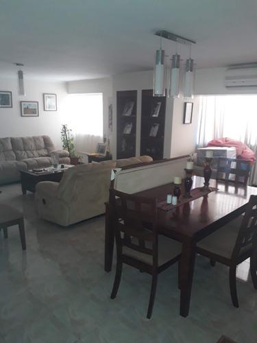 Imagen 1 de 5 de Apartamento En Venta - Alta Vista, Los Samanes Jc