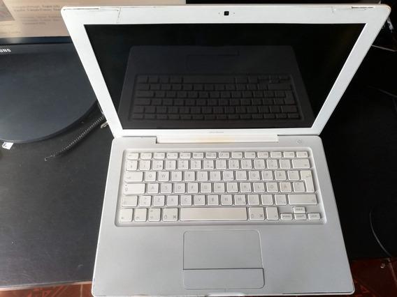 Macbook White A1181 2007 (negociavel Pra Vender Rapido)