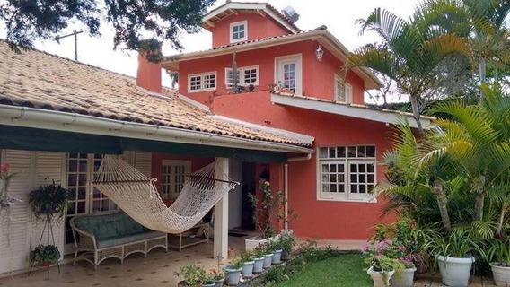 Chácara Em Chácaras Fernão Dias, Atibaia/sp De 153m² 3 Quartos À Venda Por R$ 795.000,00 - Ch93506