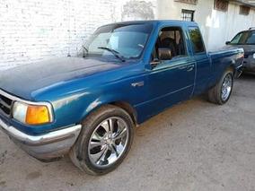 Ford Ranger Xlt 97 Estandar 2.3