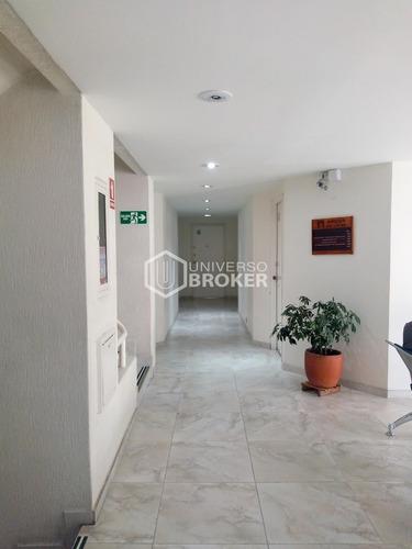 Oficina Venta 15m² El Chico Bogotá Ub19922