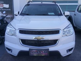 Chevrolet S10 2.8 Lt Cab. Dupla 4x4 4p