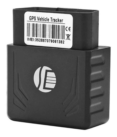 Rastreador Gps Veicular Carro Gps Tk306 Obd Tempo Real Sem Mensalidade. Ios iPhone E Android