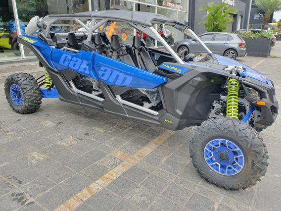 Utv Maverick X3 Rr Xrc Max Turbo 2020 Ok