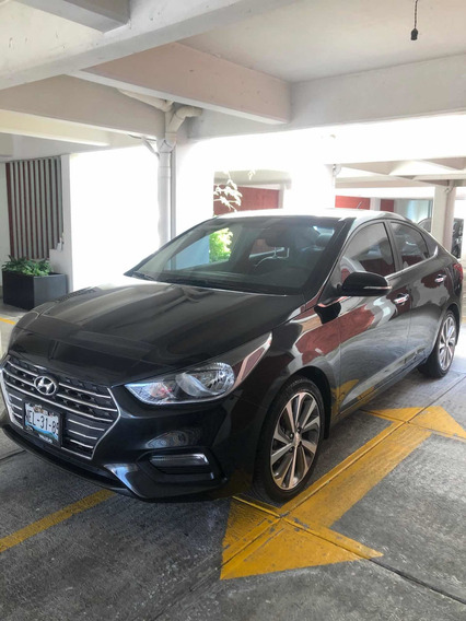 Hyundai Accent Gls Ta 1.6