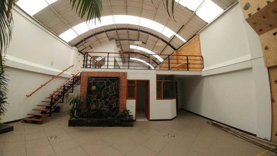Bodega Tipo Oficina, Chapinero, Bogota