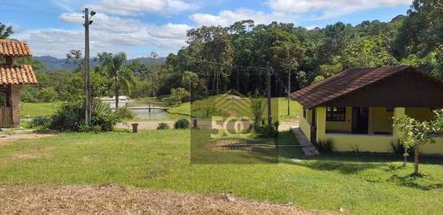 Imagem 1 de 21 de Terreno À Venda, 1000 M² Por R$ 155.000,00 - Varginha - Santo Amaro Da Imperatriz/sc - Te0161
