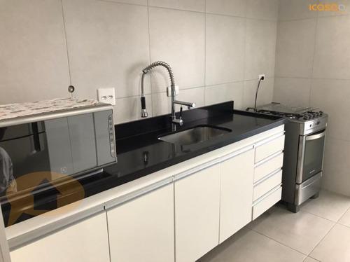 Apartamento - Ref: 9994
