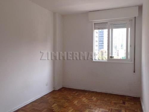 Apartamento - Barra Funda  - Ref: 128091 - V-128091