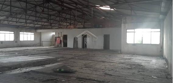 Sala Comercial Para Locação No Bairro Vila Gilda. Sobre Loja Com 500 Metros. - 9657gi