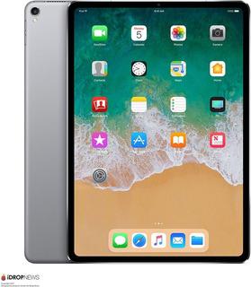 Apple iPad Pro 10.5 256gb Wi-fi + 4g + Keyboard