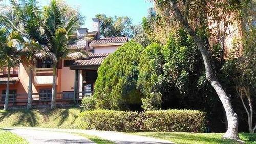 Casa Residencial À Venda, Em Condomínio Fechado, Portão, Atibaia - Ca1308. - Ca1308