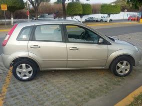 Ford Fiesta 1.6 Hb 5vel Trend Comfort 5vel Mt 2006