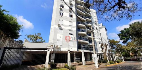 Apartamento Com 2 Dormitórios À Venda, 70 M² Por R$ 455.800,00 - Salgado Filho - Gravataí/rs - Ap0256