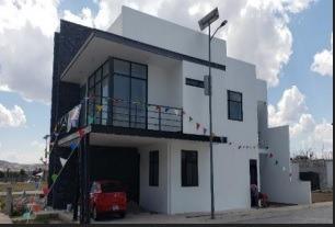Casa Fracc Villas De Concepcion,san Agustin Tlaxiaca