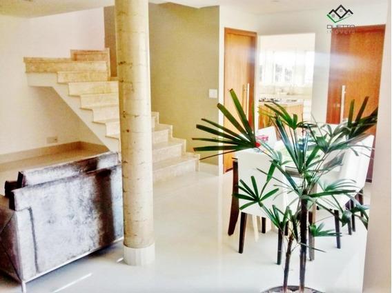 Sobrado Com 3 Dormitórios À Venda, 300 M² Por R$ 640.000 - Vila Lavínia - Mogi Das Cruzes/sp - So0046