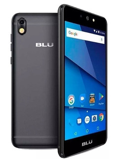 Blu Grand M2 Ram 16gb Android 8 Estilo iPhone