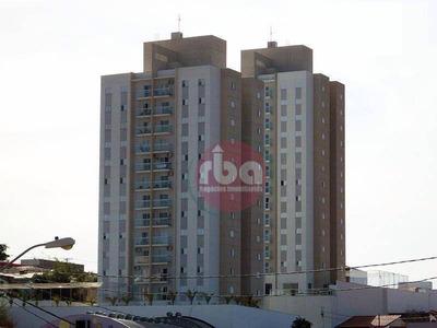 Apartamento Com 3 Dormitórios À Venda, 85 M² Por R$ 450.000 - Vila Jardini - Sorocaba/sp - Ap0750