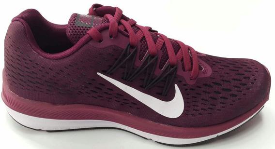 Zapatillas Nike Zoom Winflo 5 Dama