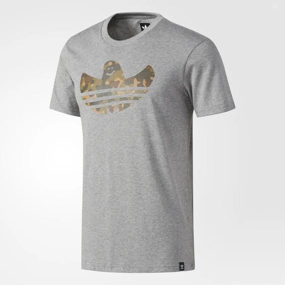 adidas Camouflage Shmoo Tee T-shirt