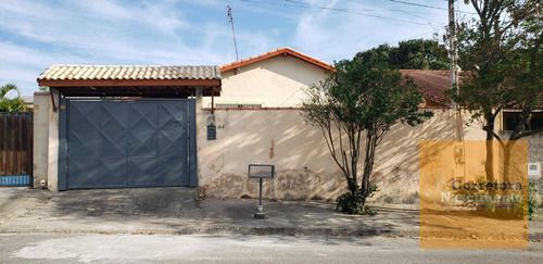 Aceita Permuta Com Casa Térrea Em Condomínio - Ca1574