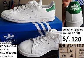 Zapatillas Stan Smith Originales