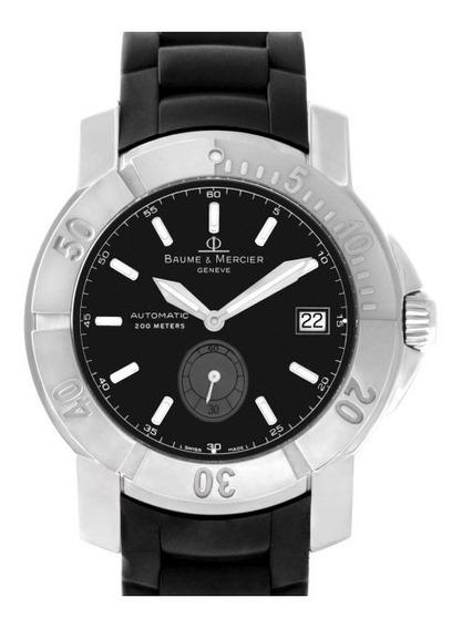 Relógio Baume & Mercier Capeland Moa08123 - Automático