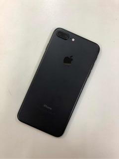 iPhone 7 Plus 32gb Preto Mate