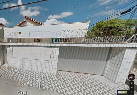 Casa Em Centro, Fortaleza/ce De 250m² 5 Quartos À Venda Por R$ 600.000,00 - Ca161637