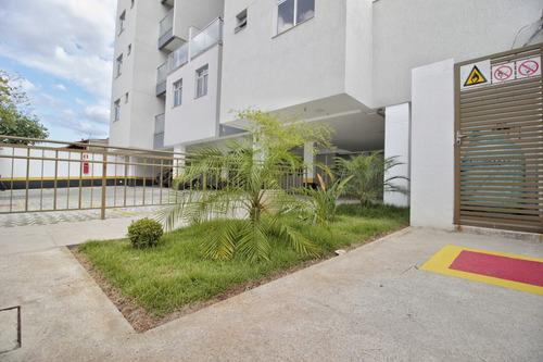 Imagem 1 de 21 de Apartamento À Venda, 2 Quartos, 1 Suíte, 1 Vaga, Fonte Grande - Contagem/mg - 20802